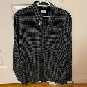NWOT Selected Homme Shirt